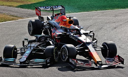 FORMULA 1 - Italian GP