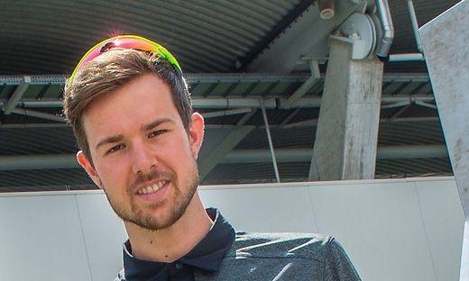 Florian Lienhart