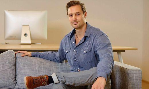 Markus Wadl will heimische Gastronomen als Wogo-Kunden gewinnen