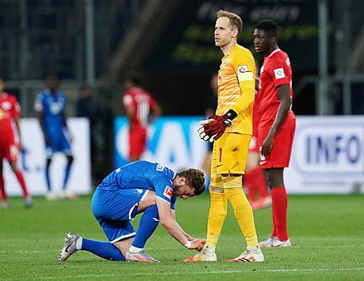 Deutschlands Fußball ist von der Coronakrise betroffen