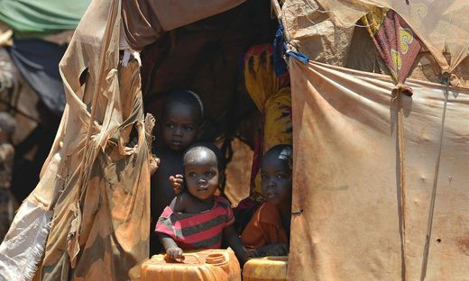TOPSHOT-SOMALIA-CONFLICT-DROUGHT-FAMINE