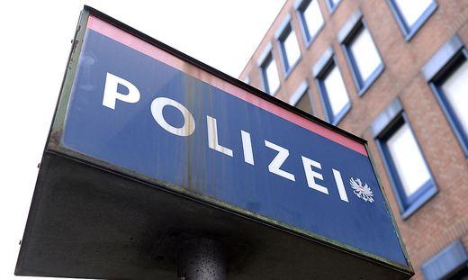 THEMENBILD: POLIZEIINSPEKTION/POLIZEIDIENSTSTELLE/POLIZEIWACHZIMMER