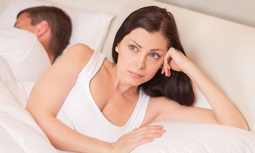 Wie soll man trotz chronischer Schmerzen ein erfülltes Liebesleben haben?