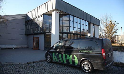Das Fensterwerk Kapo in Pöllau beschäftigt 102 Mitarbeiter