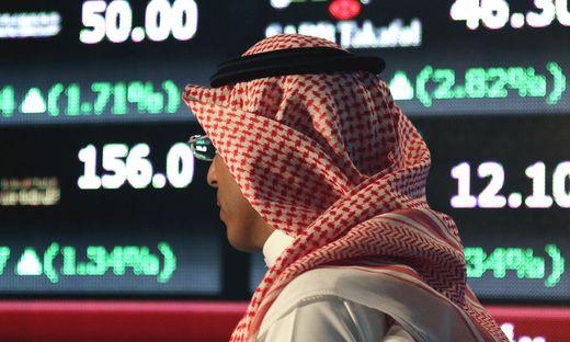 Saudiarabiens Energieminister ist überraschend abgesetzt worden