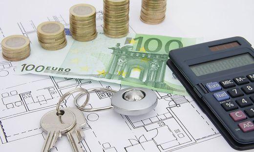 immobilienmarkt wieviel wohnungen in den st dten kosten. Black Bedroom Furniture Sets. Home Design Ideas