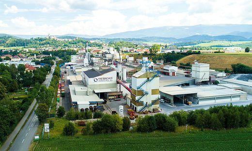 Die Treibacher Industrie AG will weiter wachsen