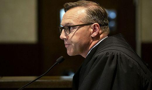 Richter Thad Balkman