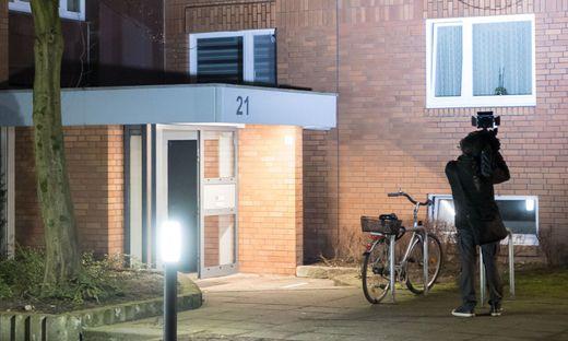 Mutter und Sohn in Hannover getötet - Hund soll verantwortlich sein
