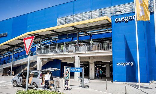 Ikea-Warenhaus erstattet vollen Kaufpreises zurück
