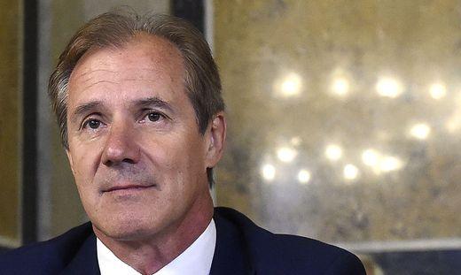 Josef Martinz hat bereits eine Million Euro Schadenersatz bezahlt