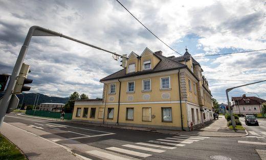 Hambrusch-Areal Klagenfurt Flatschacher Straße