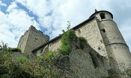 """Die Burgruine Gösting soll wieder offen und """"erlebbar"""" sein"""