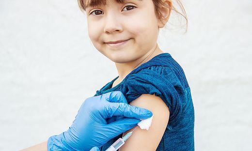 Langzeitstudie - Impfstoff führt nicht zu Autismus