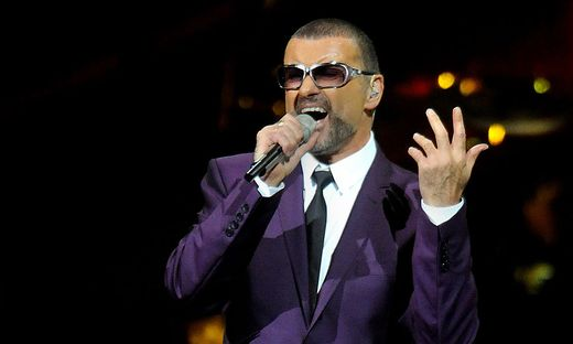KONZERT: GEORGE MICHAEL