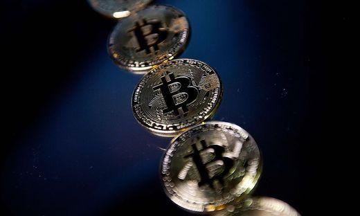 Bitcoin: Starke Kurs-Schwankungen gehören zum Geschäft
