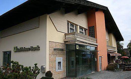 Das Raika-Gebäude in Drobollach wurde verkauft