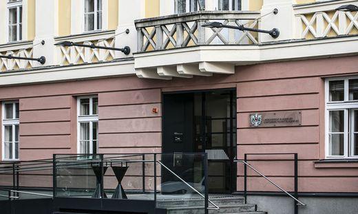 Am Landesgericht Klagenfurt wurde der Mann schon mehrfach verurteilt