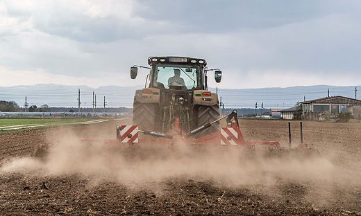 Heimische Landwirtschaft hat an Stellenwert gewonnen