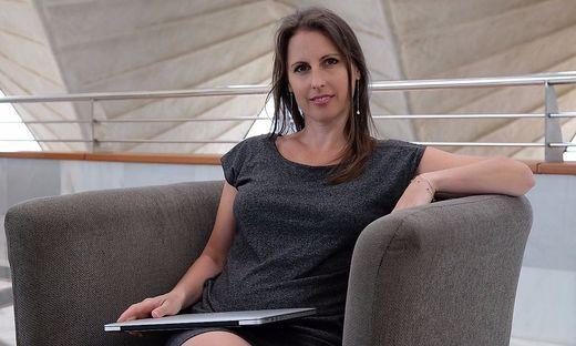"""Kärntnerin eröffnet Online-Portal """"ZweimalFreude"""" mit regionalen, nachhaltigen Produkten: Michaela Greiler-Göritzer ist im Hauptberuf Software Engineer bei Microsoft"""