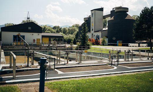 Daten aus österreichischem Abwasser deuten auf eine Fortsetzung eines Abwärtstrends bei Corona-Neuinfektionen hin.