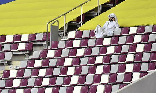 Publikum Doha