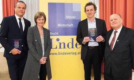 Akte Hypo Alpe Adria – Neues Buch im Linde Verlag enthuellt die Chronik der Fehlentscheidungen