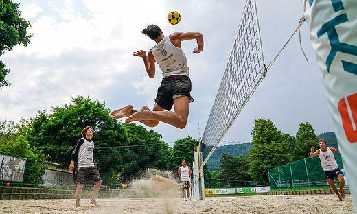 VARIOUS SPORTS - Sport Austria Finals