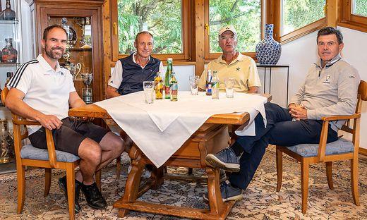 GOLF - Sporthilfe Charity Golf Turnier