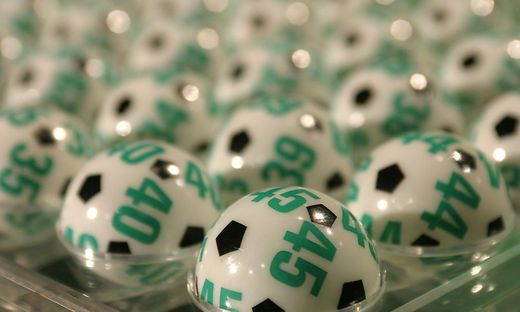 Dreifachjackpot für Steirer