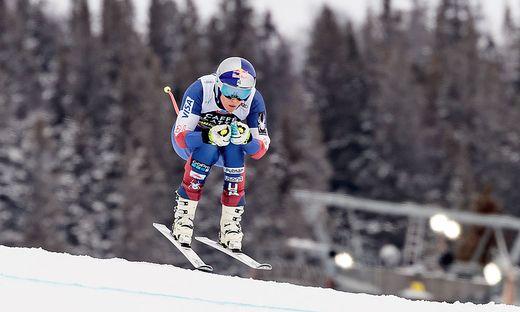Ski LIVE: Abfahrt der Damen beim Weltcup-Finale in Aare