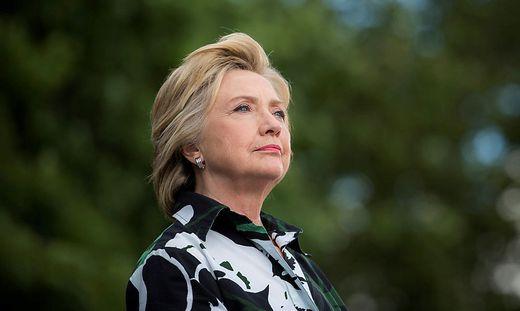 "Ab heute auf Sky: Die Doku ""Hillary"""