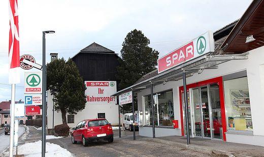 Spar-Filiale sucht neuen Betreiber