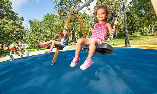 In Kärnten wurde ein zusätzliches Angebot an Feriencamps und Kinderbetreuung im Sommer geschaffen (Symbolfoto)