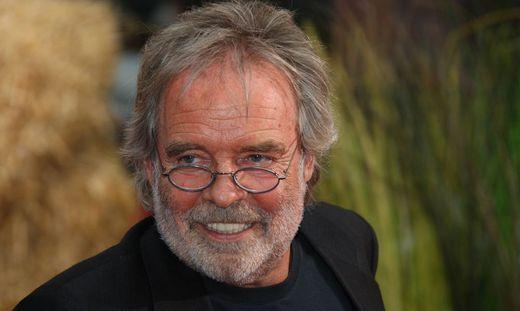 Der deutsche Schauspieler Thomas Fritsch starb am Mittwoch im Alter von 77 Jahren