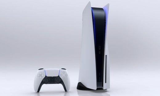 Die Playstation 5 ist heiß begehrt