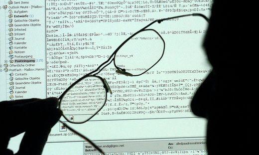 Experten entdeckten Datenleck in Virenschutz