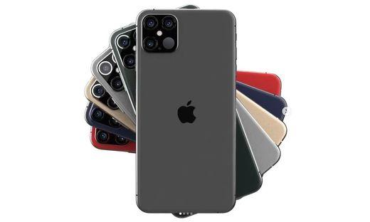 So könnte Apples neues iPhone aussehen
