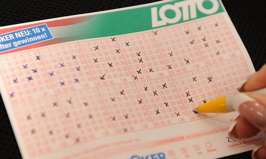 österreichisches Lotto