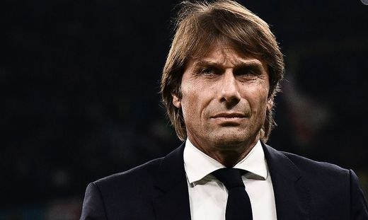Inter-Trainer Antonio Conte