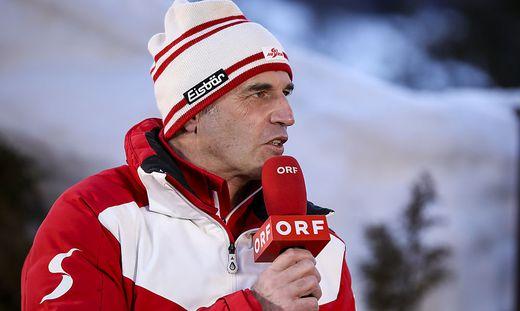 ALPINE SKIING - FIS Ski WC Cortina D Ampezzo
