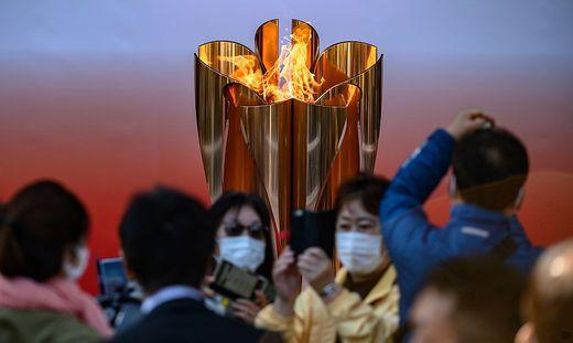 TOPSHOT-OLY-2020-TOKYO-JPN-FLAME