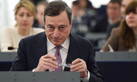 Die EZB ist an Blockchain-Technologie interessiert