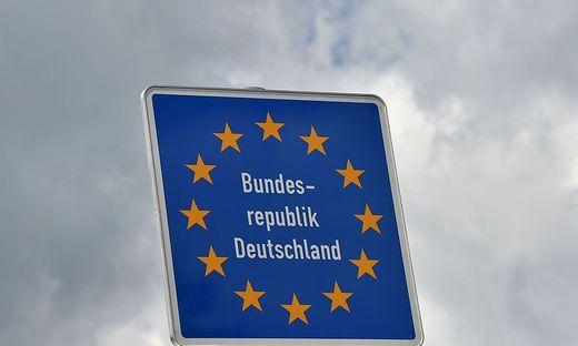 Abgeschoben aus Deutschland