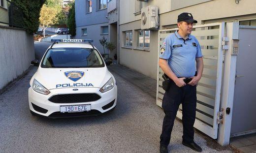 Zagreb: Težak zločin na Mlinovima, policija obavlja očevid