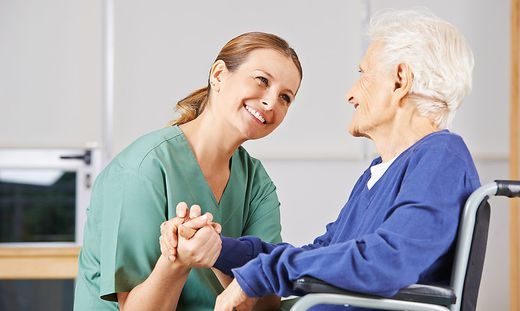 Die 24-Stunden-Pflege stand heuer bereits einmal am Prüfstand
