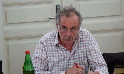 Wildons Bürgermeister Helmut Walch wurde vom Vorwurf der Vorteilsannahme freigesprochen. Das Urteil ist nicht rechtskräftig