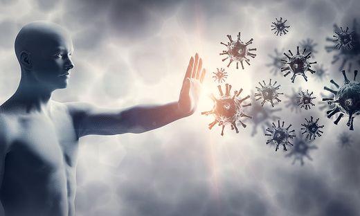 Covid-19: Wie lange hält die Immunität?