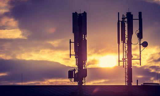 Österreich soll zu einem 5G-Vorreiterland werden