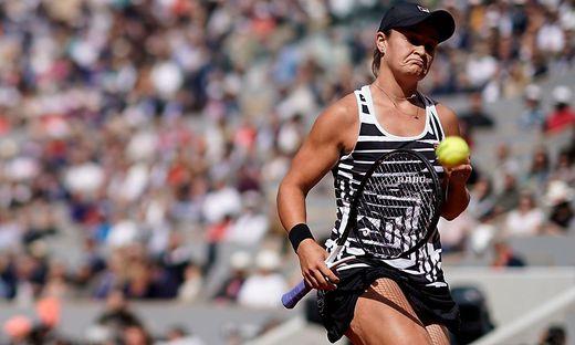 TENNIS-FRA-OPEN-WOMEN-FINAL